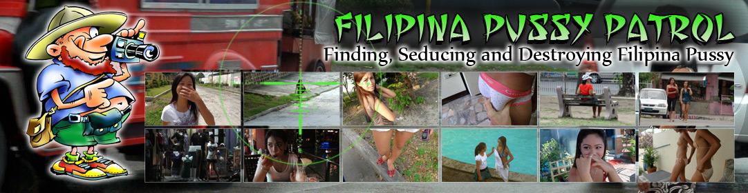 Filipina Pussy Patrol