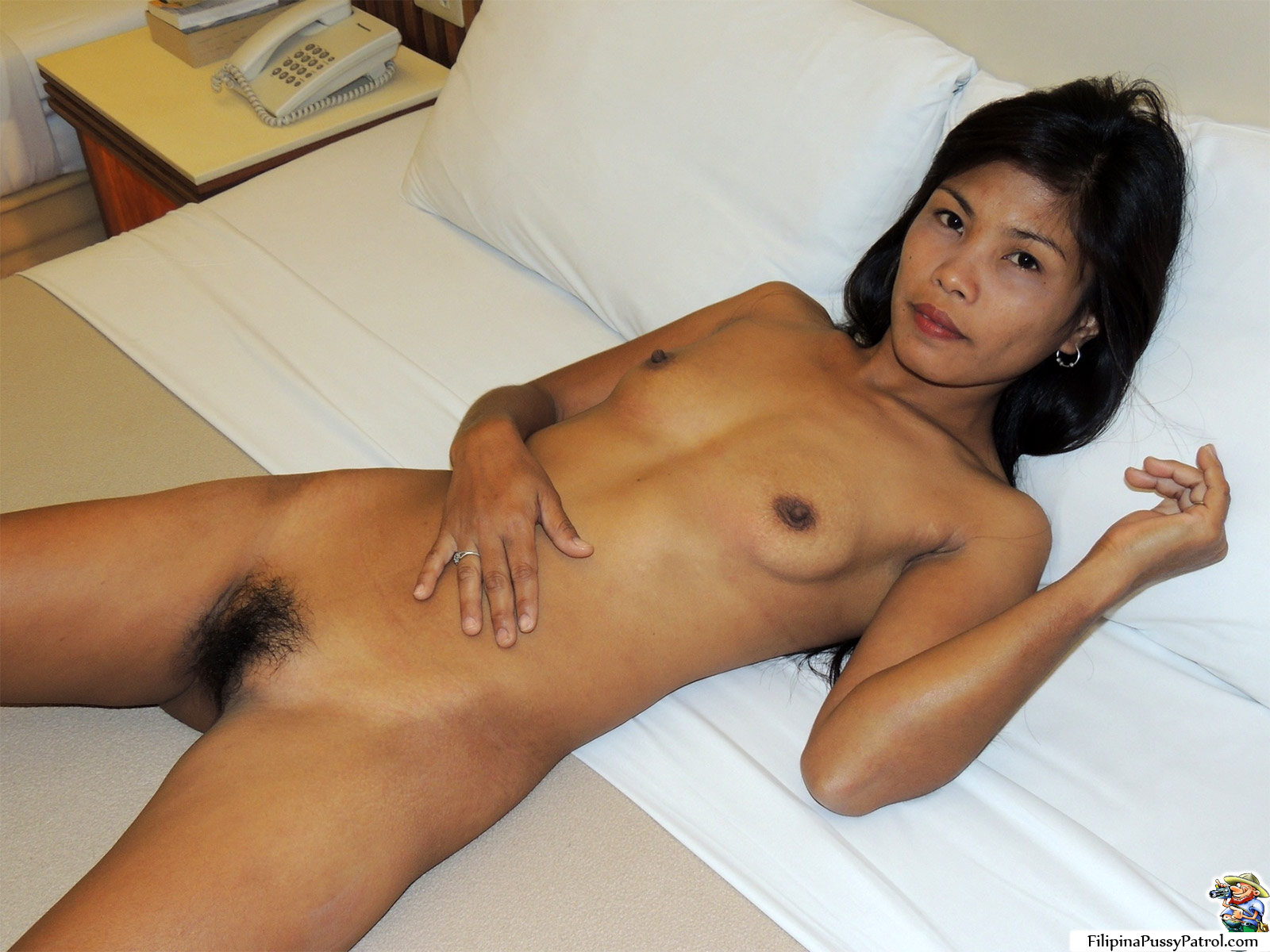 Naked filipina pussy absolutely useless