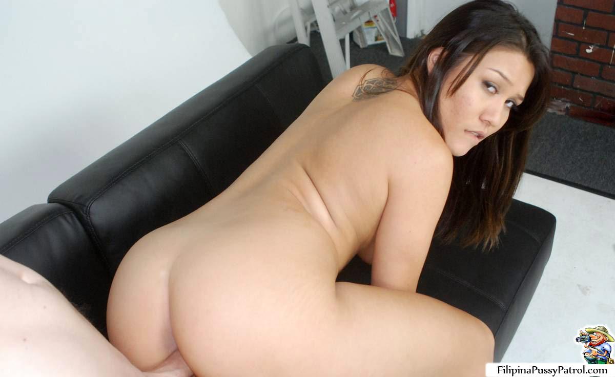 Tattoo nude saggy cute boobs